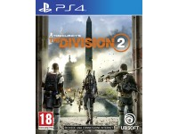 TOM CLANCY'S THE DIVISION 2 AZIONE - PLAYSTATION 4