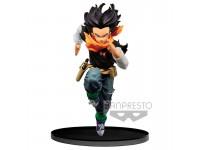 Dragon Ball Z Statua World Colosseum Figura 17 cm Banpresto