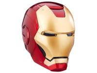 Marvel Legends Iron Man Casco Elettronico Iron Man Hasbro