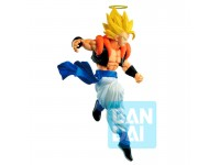 Dragon Ball Z Dokkan Battle Ichibansho Gogeta Figura 20cm Banpresto