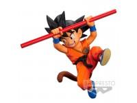 Dragon Ball Super Son Goku Fes!! Vol. 4 Bambino Goku 15cm Banpresto
