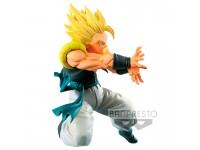 Dragon Ball Super Gogeta Super Kamehameha Ii Ver. 2 Figura 18cm Banpresto
