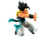 Dragon Ball Super Gogeta Super Kamehameha Ii Ver. 3 Figura 18cm Banpresto