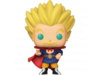 Dragon Ball Super Funko POP Animazione Vinile Figura Super Hercule Luminoso 9cm Esclusiva