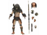 Predator 2 Ultimate Statua Stalker Predator 7 Figura 18 cm Neca