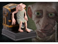 Harry Potter Fermalibri Statuatta Dobby 19 Cm Noble Collection