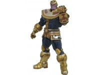 DIAMOND SELECT MARVEL SELECT THANOS INFINITY AF ACTION FIGURE