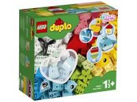 LEGO DUPLO 10909 - SCATOLA CUORE