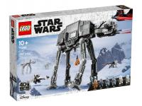 LEGO STAR WARS 75288 - AT - AT SCATOLA ROVINATA