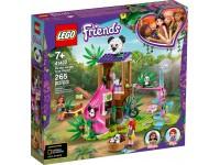 LEGO FRIENDS 41422 - LA CASETTA SULL'ALBERO DEL PANDA