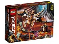 LEGO NINJAGO 71718 - DRAGONE DA BATTAGLIA DI WU