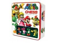 Super Mario Scacchiera Chess Tin Box USAopoly
