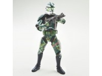 Star Wars Clone Commander Gree Figura 15cm Hasbro