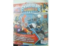 Mega Bloks 95434 Skylanders Ignitor's Battle Portal Chop Chop (Giocattolo) SCATOLA ROVINATA