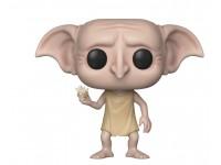 Harry Potter Funko POP Film Vinile Figura Dobby Dita Che Schioccano 9 Cm