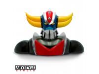 Uforobot Grendizer Serie Tv - Busto In Resina 30 cm ABYstyle Studio