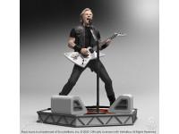 Metallica Icone Rock Statua James Hetfield 22 cm Knucklebonz