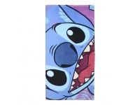 Disney Cartoni Animati Telo Mare In Cotone Stitch 70 X 140 Cm Cerdà