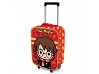Harry Potter Wand 3d Trolley Valigia 52cm Karactermania