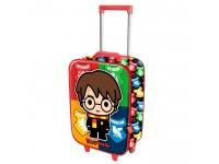 Harry Potter Chibi 3D trolley 47cm Karactermania