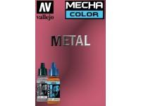 Vallejo Mecha Color Metallolic Red 69066 Colori