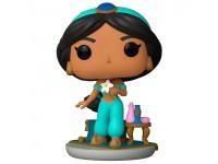 Disney Ultimate Princess Funko Pop Vinile Figura Jasmine 9 cm
