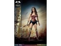 BEAST KINGDOM BATMAN V SUPERMAN WONDER WOMAN DAH ACTION FIGURE