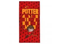Harry Potter Asciugamano Quidditch Microfibra Cerdà