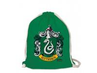 Harry Potter Borsa Palestra Serpeverde Logoshirt