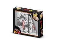 Dragon Ball Vintage Set Diario + Penna Karactermania