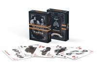Bud Spencer & Terence Hill Carte Da Poker Western Oakie Doakie Games