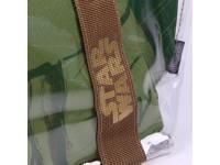 Star Wars The Mandalorian Borsa Con Yoda Bambino Trasparente Cerdà