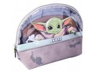 Star Wars The Mandalorian Yoda Bambino Vanity Case Cerdà
