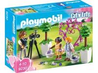 PLAYMOBIL 9230 - PAGGETTI E FOTOGRAFO