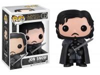 Funko Game of Thrones POP Serie TV Vinile Figura Jon Snow 9 cm
