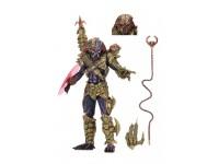 Predator Statua Ultimate Lasershot Predator Figura 21 cm Neca