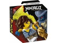 LEGO NINJAGO 71732 - JAY VS SERPENTINO