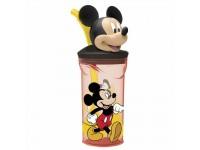 Disney Mickey 90 Years Figurine Bicchiere Stor