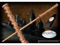 Harry Potter Bacchetta Magica Arthur Weasley Olivander Noble Collection