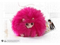 Harry Potter Peluche Pygmy Puff Rosa 15 Cm Noble Collection