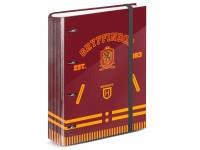 Harry Potter Grifondoro A4 Album Per Carte Con Fogli Karactermania
