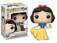 Funko Biancaneve e i Sette Nani POP Disney Vinile Figura Biancaneve 9 cm