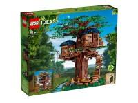 LEGO IDEAS 21318 - CASA SULL'ALBERO SCATOLA ROVINATA