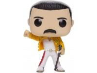 Queen Funko POP Musica Vinile Figura Freddie Mercury Wembley 1986