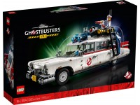 LEGO CREATOR 10274 - GHOSTBUTERS ECTO-1 SCATOLA ROVINATA