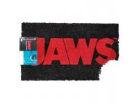Jaws Zerbino Con Logo 60x40 cm Sd Toys