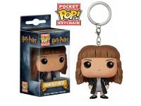 Harry Potter Pocket Pop! Portachiavi Hermione Granger 5 cm