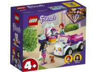 LEGO FRIENDS 41439 - MACCHINA DA TOLETTA PER GATTI