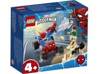 LEGO SUPER EROI 76172 - MARVEL LA RESA DEI CONTI TRA SPIDER-MAN E SANDMAN