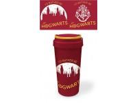 Harry Potter Tazza Da Viaggio Eco Rather Be At Hogwarts Pyramid International